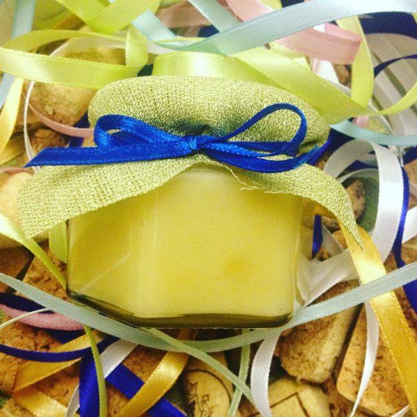 Купить в Минске (Беларуси) Свадебные бонбоньерки для гостей - http://med-honey.by
