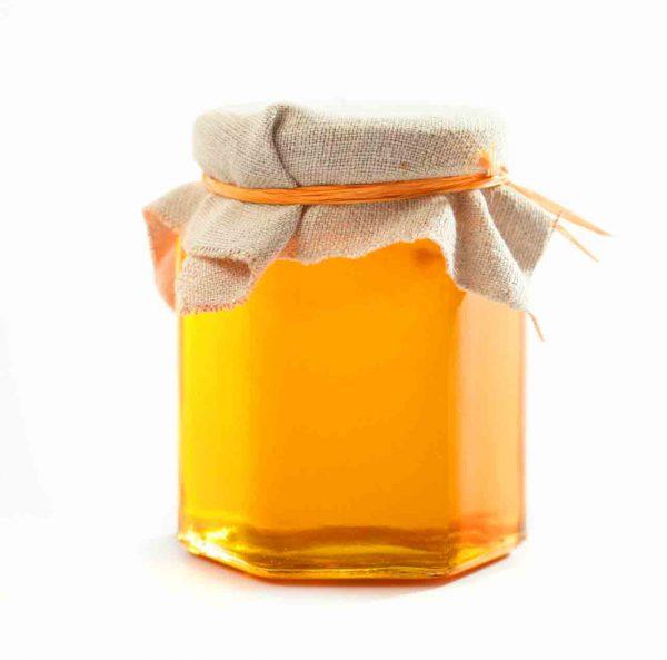 Цветочный мед в Минске