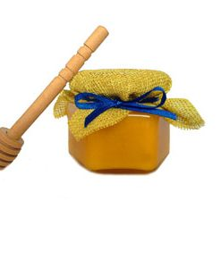 Мед в подарок