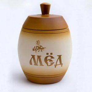 Бочонок для меда в Минске