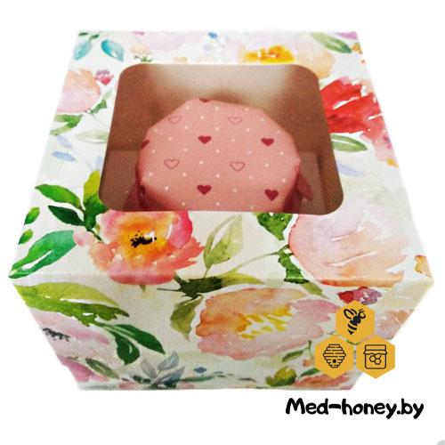 Оформленный мед в красивой упаковке
