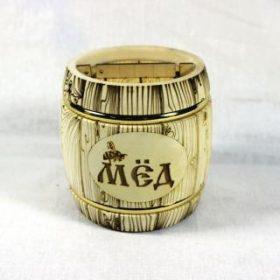 Сувенир – Бочонок для меда в Минске РБ