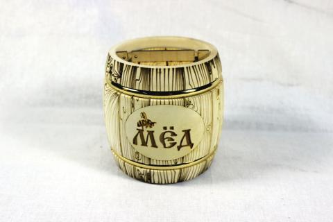 Сувенир - Бочонок для меда в Минске РБ
