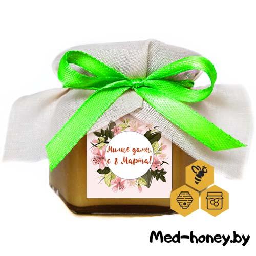 милые дамы с 8 мартом - символические подарки на 8 марта