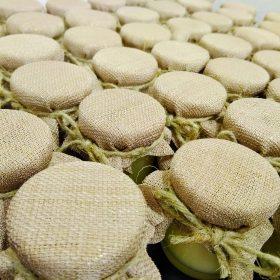 Маленькие медовые баночки в Минске – Корпоративные подарки – http://med-honey.by