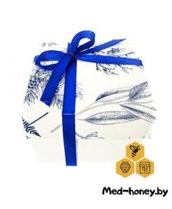 Подарочная упаковка меда