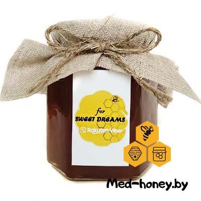 Подарочный мед Viber