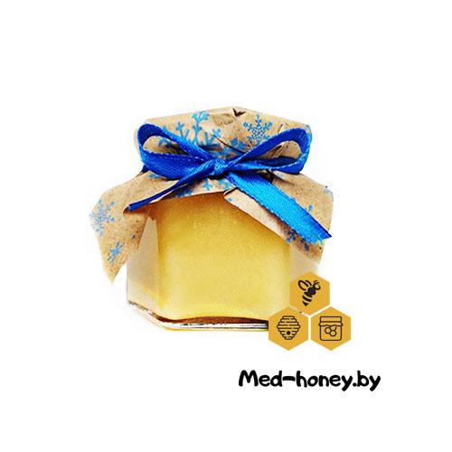 мед в подарок 100 мл